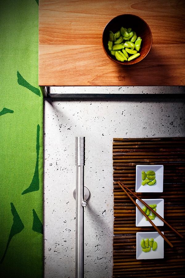 KONTRAKTOR | Karnisze - Wschodni minimalizm